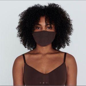 SKIMS Face masks